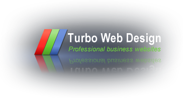 Professional business web design and corporate web design
